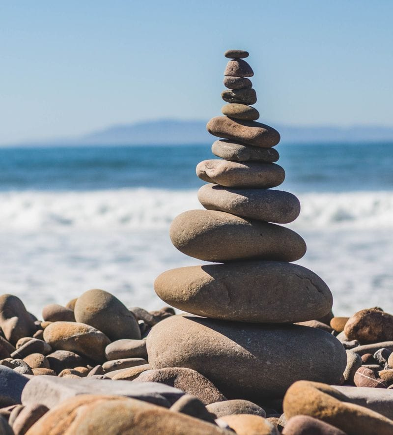 Afbeelding mindfulness