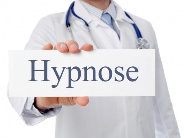 Afbveelding hypnose