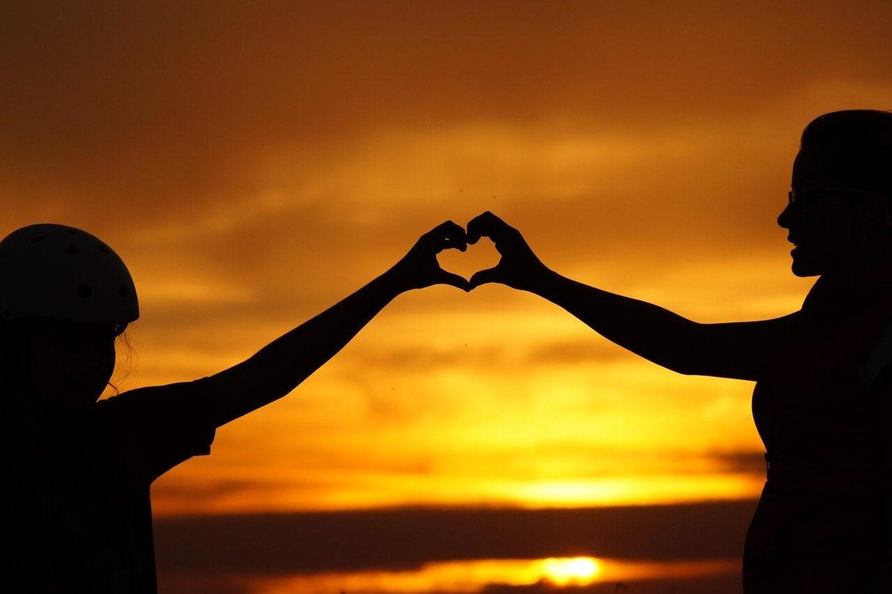 Afbeelding liefde