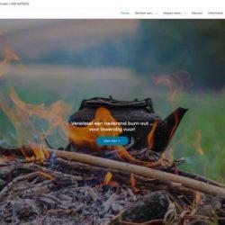 Afbeelding nieuwe website