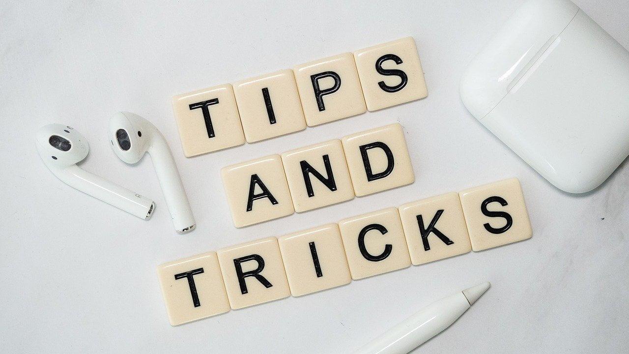 Afbeelding tips